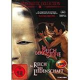 Asian Erotic Collection: Im Reich der Sinne / Im Reich der Leidenschaft