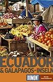 Ecuador und Galapagos-Inseln