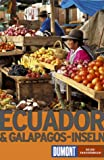 Ecuador und Galapagos-Inseln - Günther Wessel