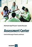 Image de Assessment-Center: Eine Einführung in Theorie und Praxis