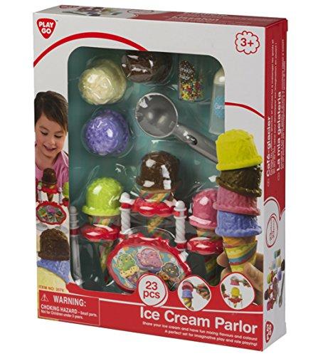 PlayGo - Set heladería