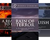 The Blacklick Valley Mystery Series (4 Book Series)