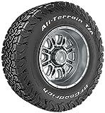 BFGOODRICH ALL-TERRAIN T/A KO2 - 265/70/17 121S - B/F/74dB - Off-Road Tyre