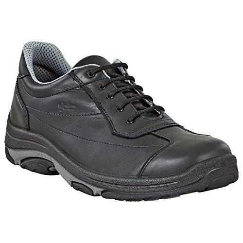 Jalas 5222 Tour Geox® O2 Esd Scarpa Da Lavoro, Scarpa Da Lavoro, Scarpa Antinfortunistica - 36 Nero