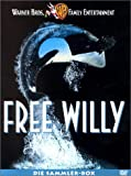 Free Willy 1-3