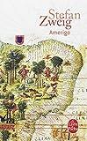 Amerigo : Récit d'une erreur historique