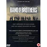Band Of Brothers - Complete HBO Series Commemorative Gift Set