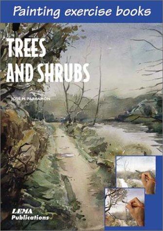 Descargar Libro Trees and Shrubs de Jose Parramon