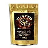 Star Food monatómica ORO Ormus 250g – mufkutz Premium