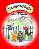 Hamish McHaggis and the Edinburgh Adventure