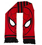 Spiderman Schal Marvel Ultimate Spider-Man Scarf