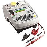 Megger 1000–755probador, pat450-uk, 110/230V, 25Amp, Flash