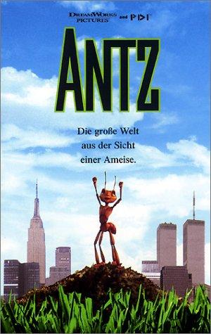 Bild von Antz [VHS]