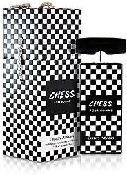 Chris Adams Perfumes Chess Eau De Perfume For Men - 100 ml