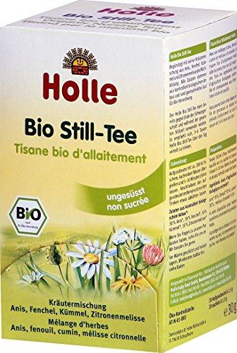 - 5154ZR7o31L - Holle Bio-Still-Tee, 3er Pack (3 x 30 g) [object object] - 5154ZR7o31L - Home
