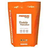 Bodybuilding Warehouse Tortitas Proteína Premium - 1Kg