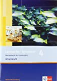 Lambacher Schweizer - aktuelle Ausgabe für Baden-Württemberg / Arbeitsheft plus Lösungsheft 4 -
