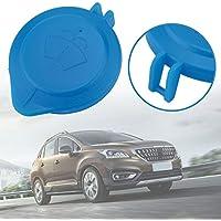 Gugutogo Cap Lid Wiper Clean Depósito de líquido parabrisas para Peugeot para Citroen ...