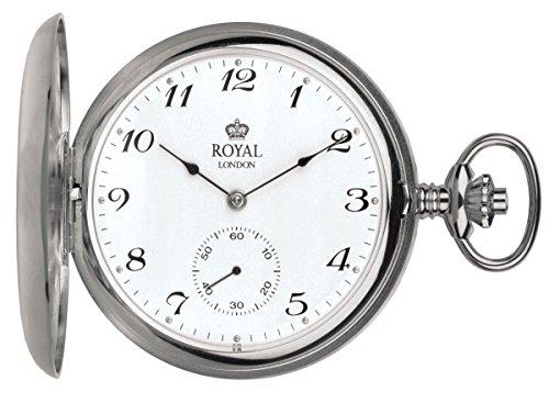 Royal London 90019-01 Taschenuhr 90019-01