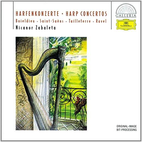 boieldieu-saint-saens-tailleferre-ravel-harp-concertos