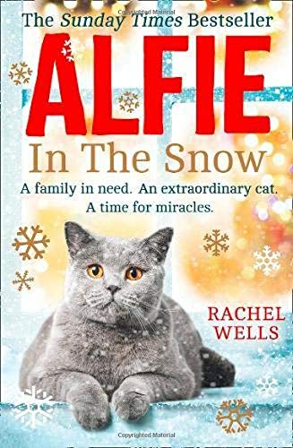 Alfie in the Snow por Rachel Wells