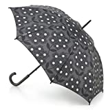 Orla Kiely Kensington Rhododendron Print Walking Umbrella