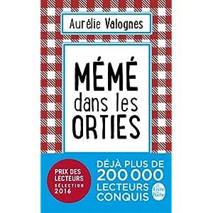 Mémé dans les orties (French Edition)