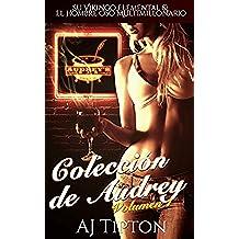 Colección de Audrey: Volumen 1: Su Vikingo Elemental & El Hombre Oso Multimillonario