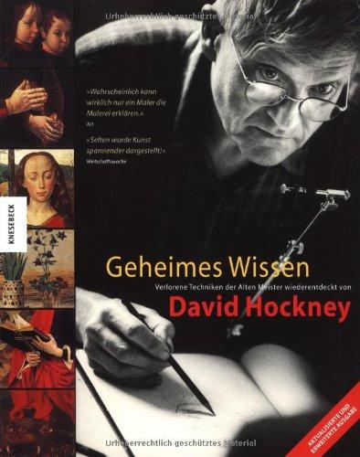 Geheimes Wissen Buch-Cover