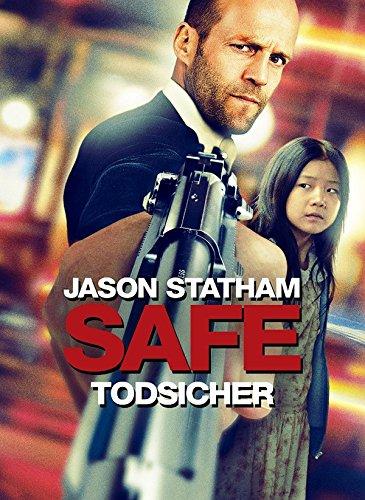 Safe - Todsicher [dt./OV] (Flach-hand-fan)