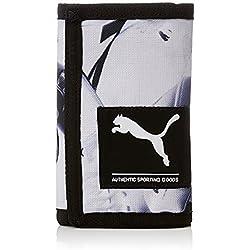 Puma Black Men's Wallet (7299545)