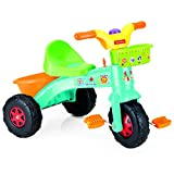 Fisher Price - Mon Premier Tricycle (Dolu 1813)