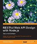 RESTful Web API Design with Node.js -...