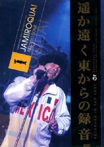Jamiroquai - At Tokyo Dome