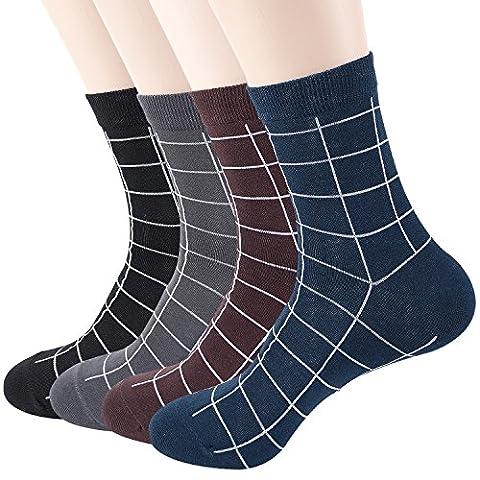 Ksocks - Chaussettes basses - Homme - multicolore -