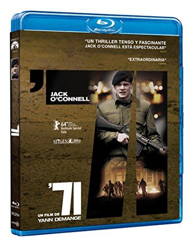 71 [Blu-ray] 5154iCKkehL