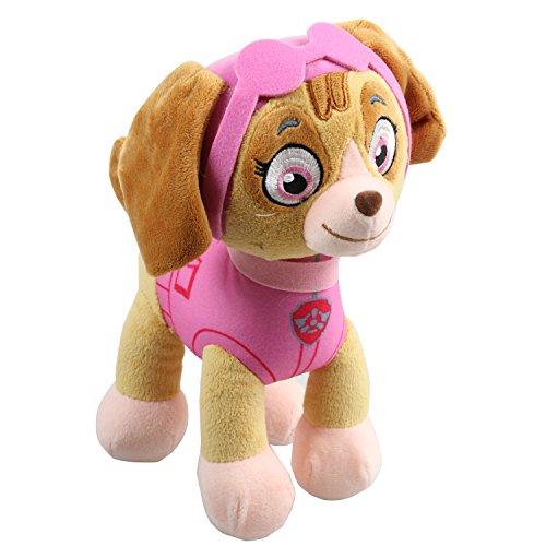 Paw Patrol 27Cm Skye Plush Stuffed Toy Kids Children Cuddly Soft Doll Figure