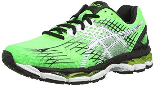 c2032911cb ASICS Gel-Nimbus 17 - Zapatillas de deporte para hombre