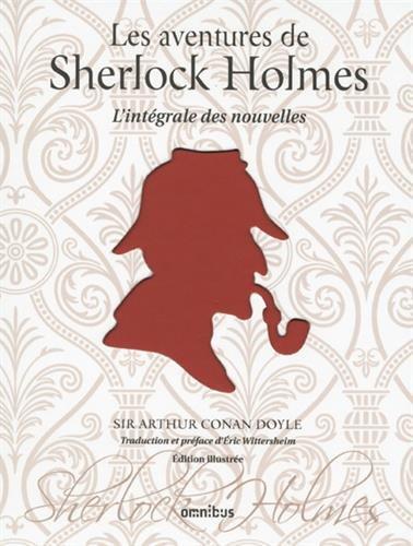 Les Aventures de Sherlock Holmes par Arthur Conan DOYLE