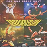 Terrorvision - For One Night Only