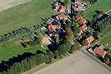 MF Matthias Friedel - Luftbildfotografie Luftbild von Hahnstraße in Neustadt (Hannover), aufgenommen am 17.10.06 um 12:18 Uhr, Bildnummer: 4264-36, Auflösung: 4288x2848px = 12MP - Fotoabzug 50x75cm