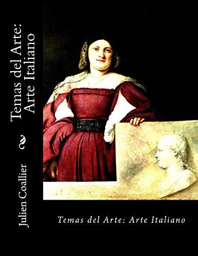 Temas del Arte: Arte Italiano por Julien Coallier