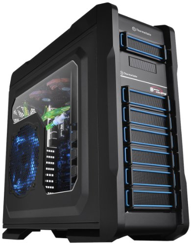thermaltake-chase-a71-lcs-big-tower-gaming-pc-gehause-inkl-hdd-dockingstation-5x-25-35-hdd-2x-usb-30