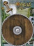 Lote/Conjunto de 6 Piezas - Escudo y Espada de Vikingo o Galo