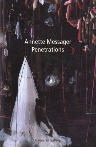 Penetrations por Annette Messager