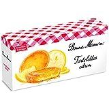 Bonne Maman Tartelettes Au Citron Et Sucre De Canne - ( Prix Par Unité ) - Envoi Rapide Et Soignée