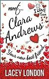 Meet Clara Andrews (Clara Andrews Series - Book 1) by Lacey London