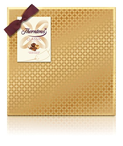 Thorntons Classic Collection Gift Wrapped 511 g
