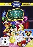 Alice im Wunderland (Special Collection zum 60. Jubiläum)