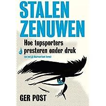 Stalen zenuwen (Dutch Edition)